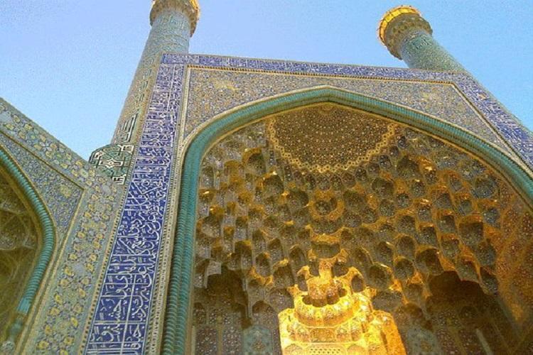 شرایط مسجد امام اصفهان صدای گردشگران خارجی را درآورد
