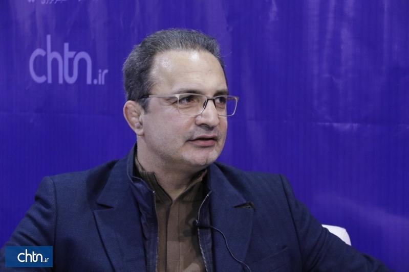 امیررضا خادم: باید نگاه ویژه تری به بودجه گردشگری وجود داشته باشد