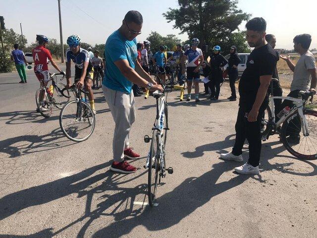 مربی تیم ملی دوچرخه سواری : تعویق قهرمانی آسیا به نفع ما است، برنامه داریم اما باید بودجه باشد