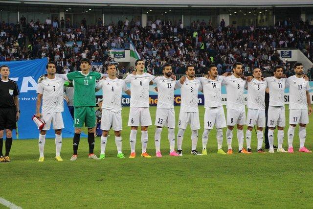 رقابت سخت ایران با کره و ازبکستان برای صعود به جام جهانی