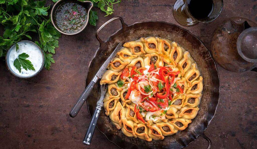 غذاهایی با طعم بی نظیر که در سفر به ارمنستان نباید از دستشان داد