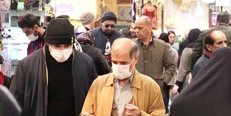 کمک های پزشکی تازه چین به ایران برای مقابله با کرونا