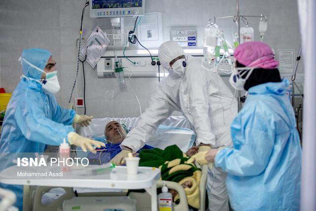 بحران جدی در تهیه وسایل حفاظت شخصی کادر درمانی، آمار مبتلایان به 583 نفر رسید