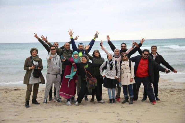 حضور سلبریتی ها در سورپرایز شبکه مستند برای نوروز کرونایی