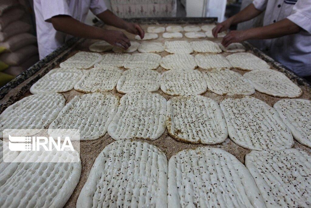 خبرنگاران 2 واحد نانوایی در سربیشه تعطیل شد