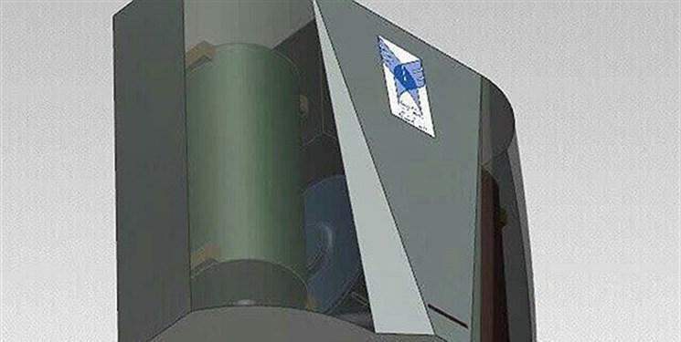 طراحی و ساخت دستگاه ضدعفونی کننده در دانشگاه آزاد واحد نجف آباد