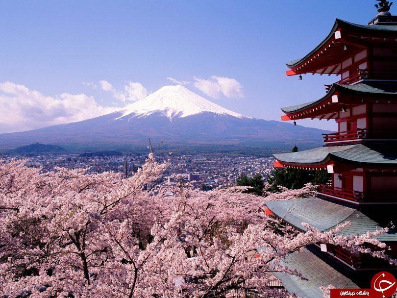 معرفی شهری برای عشاق به نام؛ کیوتو