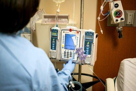 بیماران شیمی درمانی مراقبت های بیشتری نسبت به افراد عادی داشته باشند
