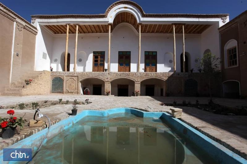 بازسازی 41 اثر تاریخی در استان سمنان