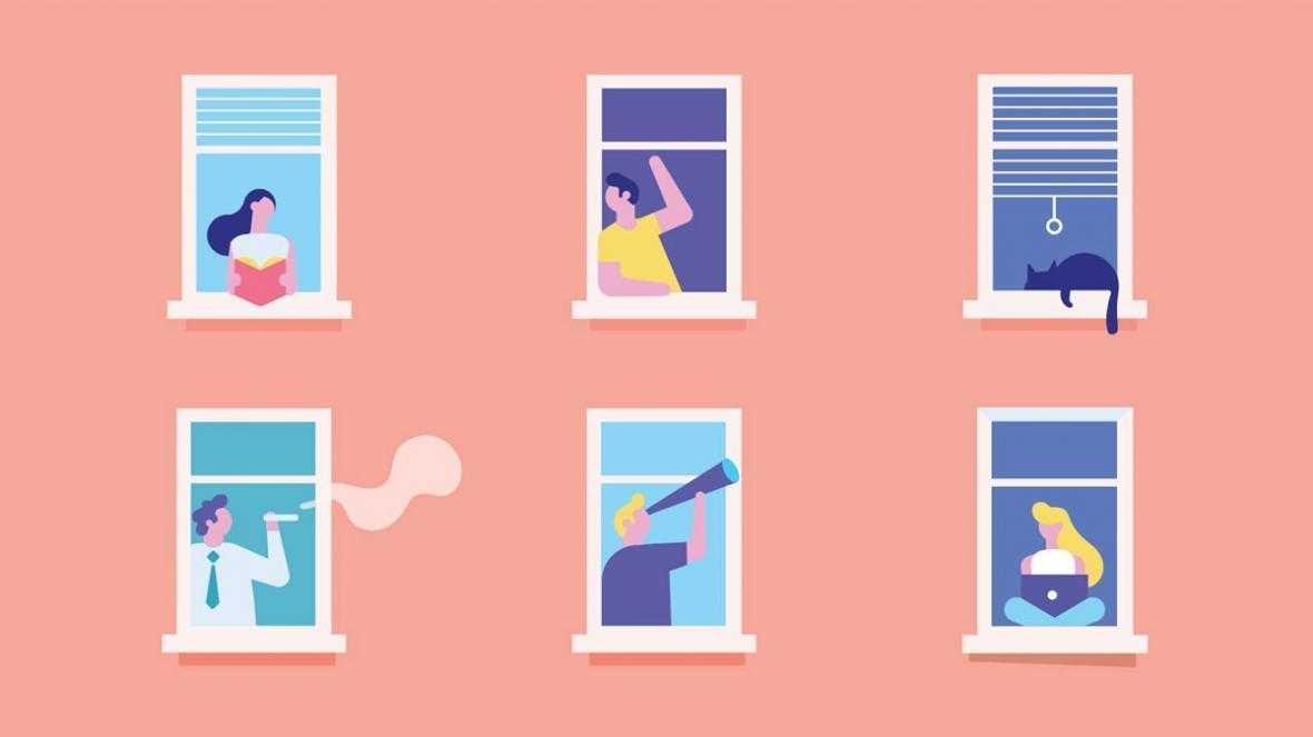 قوانین آپارتمان نشینی از سیر تا پیاز شارژ، آسانسور، مشاعات و &hellip