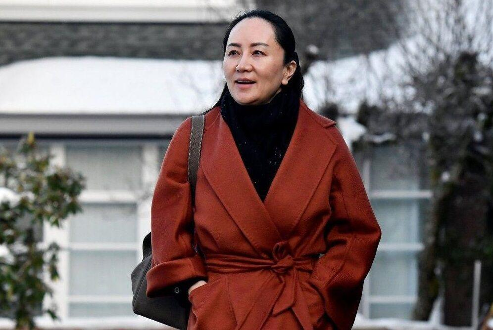 خبرنگاران کانادا مبادله مدیر ارشد هواوی با دو زندانی این کشور را رد کرد