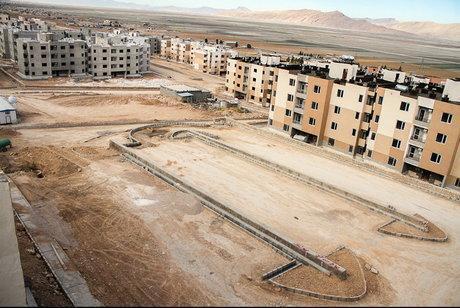 علل افزایش قیمت مسکن و زمین در همدان