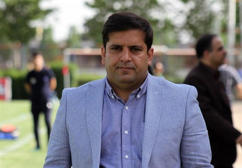 سیف الله پور: هیچ توافقی با پارس جنوبی نکردم و خطر هنوز بیخ گوش این تیم است، حرف آنها فعلاً خریدار ندارد