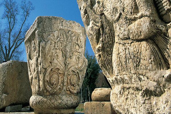 موزه سنگ دشتستان راه اندازی می گردد