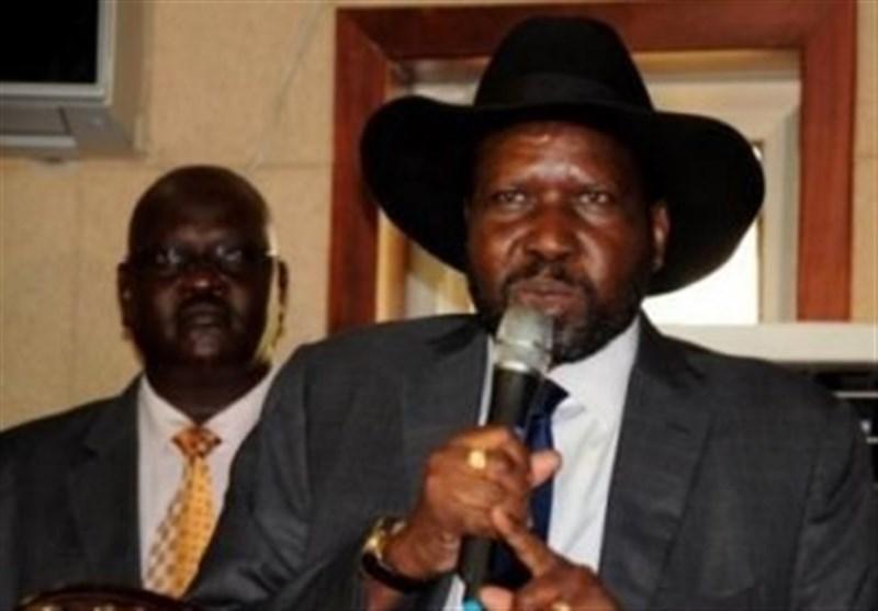 مبتلاشدن رئیس جمهور سودان جنوبی به کرونا