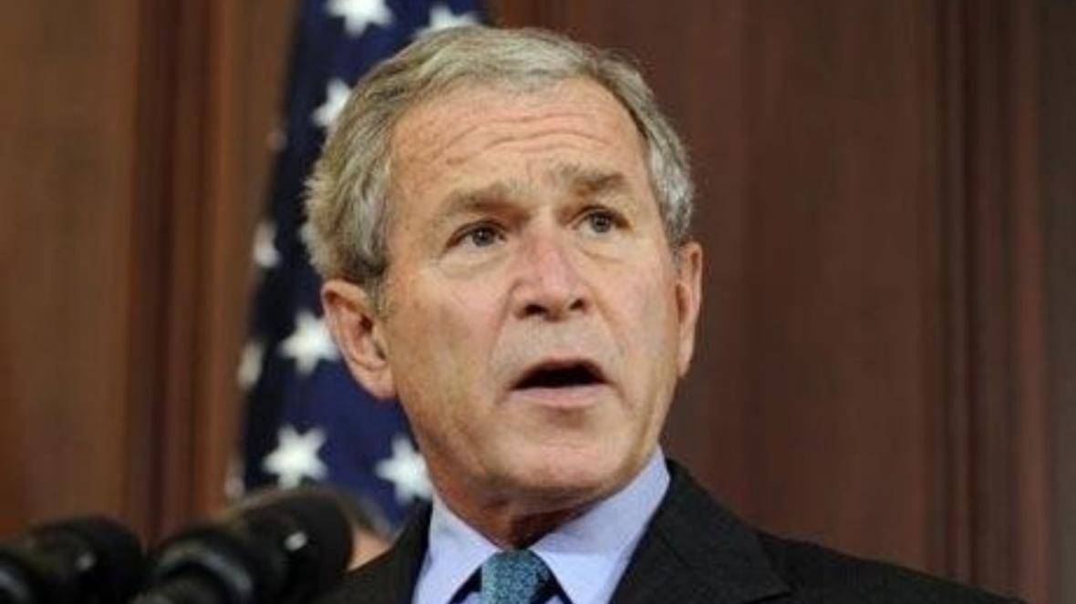 جورج بوش: قتل فلوید بر شکست آمریکا در مبارزه با نژادپرستی صحه گذاشت