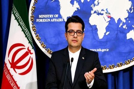 ارسال یادداشت اعتراضی ایران به دولت امارات، منتظر پاسخ هستیم
