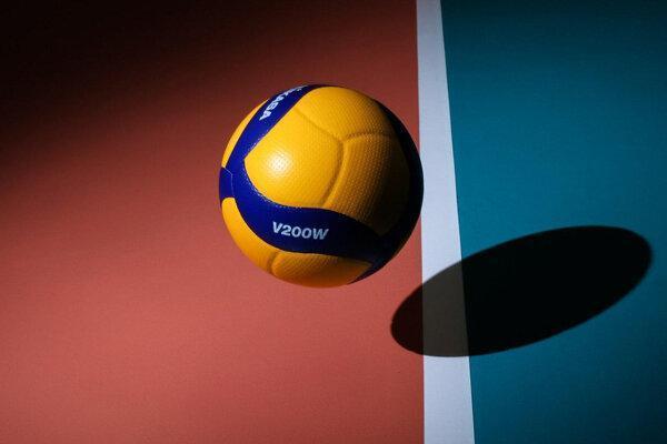 آخرین فرصت برای تسویه حساب تیم های لیگ رجحان والیبال اعلام شد
