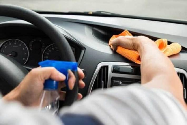 کدام خودروها باید روزانه ضد عفونی شوند؟