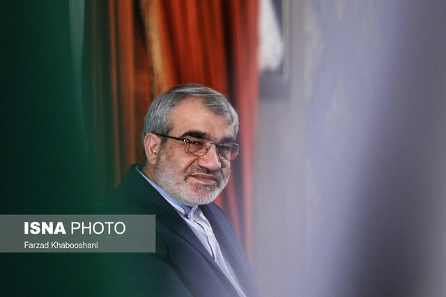 کدخدایی: شورای نگهبان تا به امروز هیچ ملاقاتی با داوطلبان انتخابات نداشته و ندارد