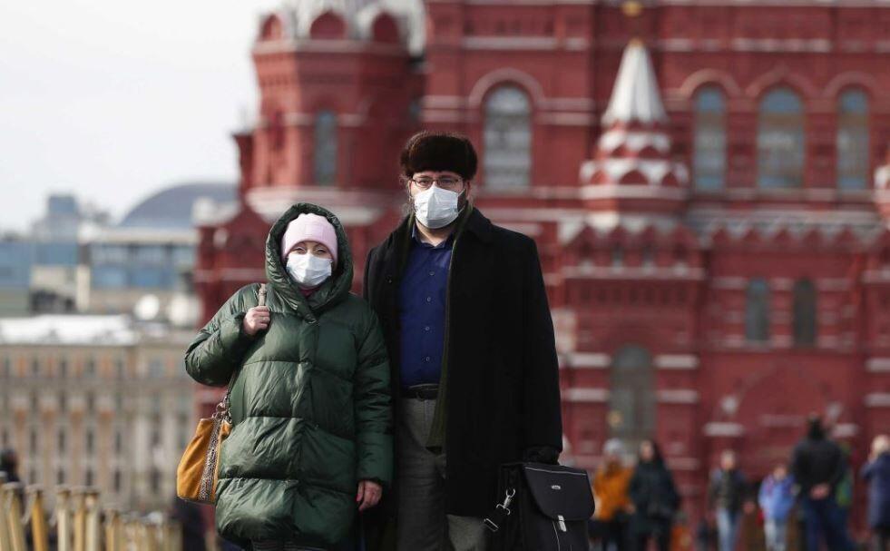 واکسن کرونا در مسکو رایگان خواهد شد