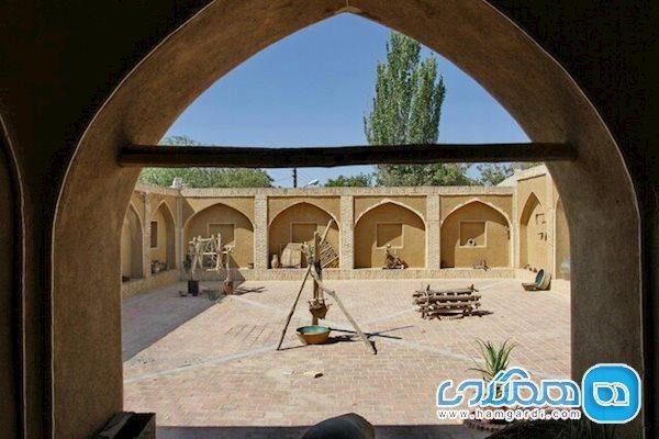 اعلام افتتاح هفت پروژه گردشگری و صنایع دستی در مرکزی