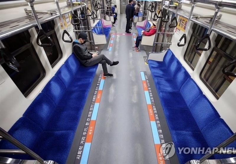 ابتلای 200 نفر به کرونا در کره جنوبی