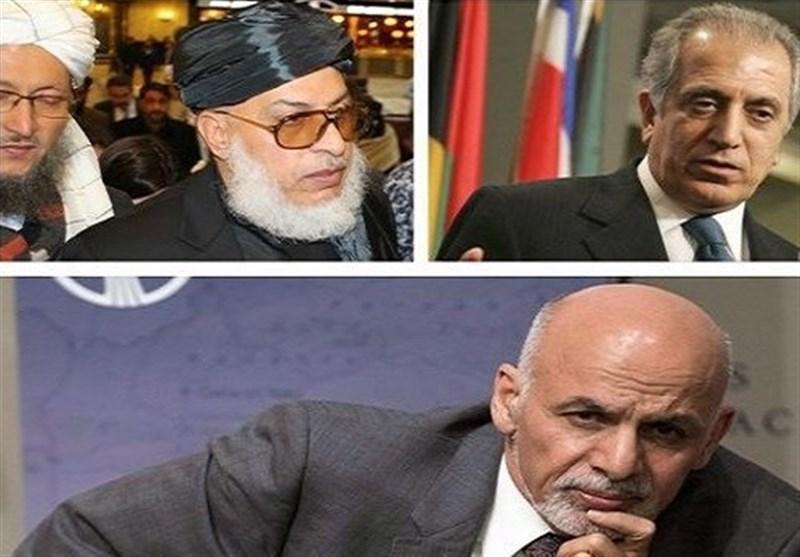 رسانه های آمریکا و دور تازه کوشش ها برای تخریب فرایند صلح افغانستان