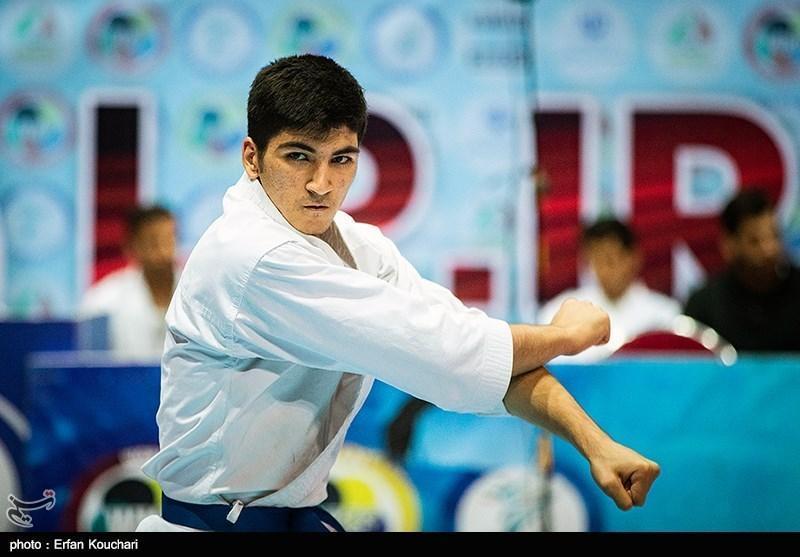 رقابت 485 کاتارو در دومین دوره مسابقات مجازی سبک های آزاد کاراته