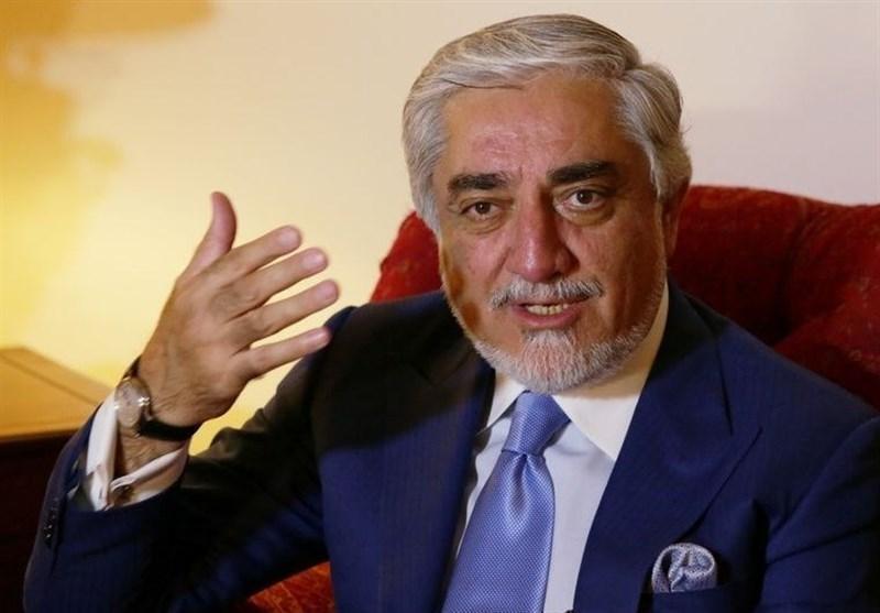عبدالله: ایفای نقش نظامی هند در افغانستان در سفر به دهلی نو مطرح نشد