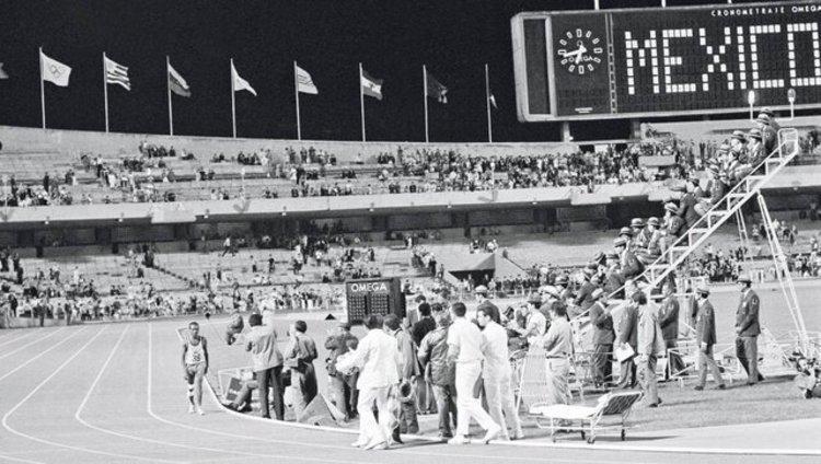 وقتی کشاورز آفریقایی المپیک را دیوانه خودش کرد!