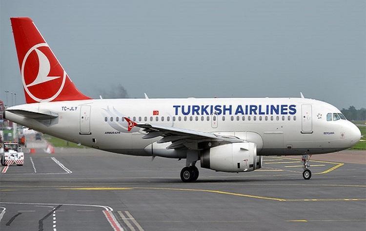 ازسرگیری پرواز های ترکیه-تهران پس از 6 ماه