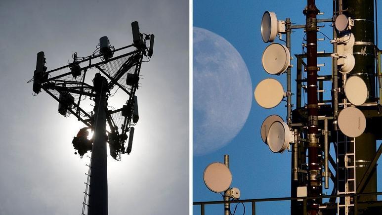 اینترنت 5G، برای انسان خطرناک است؟!