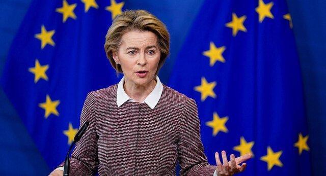 رئیس شورای اروپا: ترکیه باید آمادگی خود برای همکاری با اتحادیه اروپا را اثبات کند