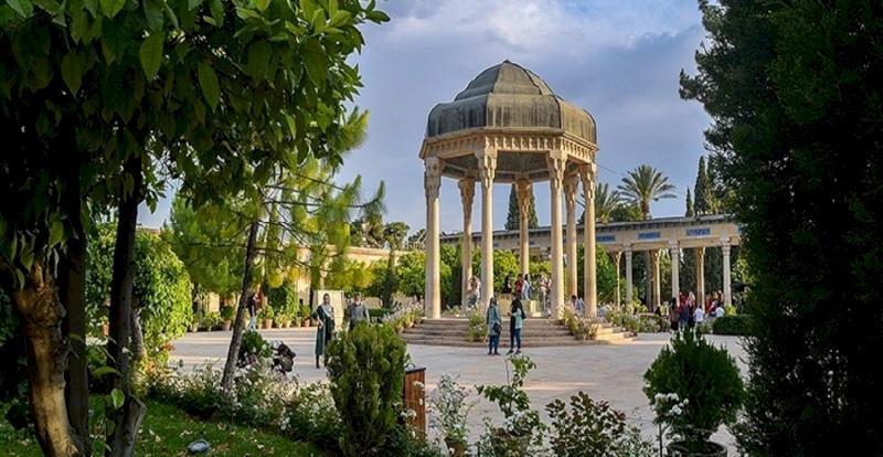 نشست مجازی گردشگری ادبی در روز بزرگداشت حافظ برگزار گردید