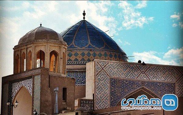 اعلام بازسازی بادگیرهای نماد تاریخی یزد