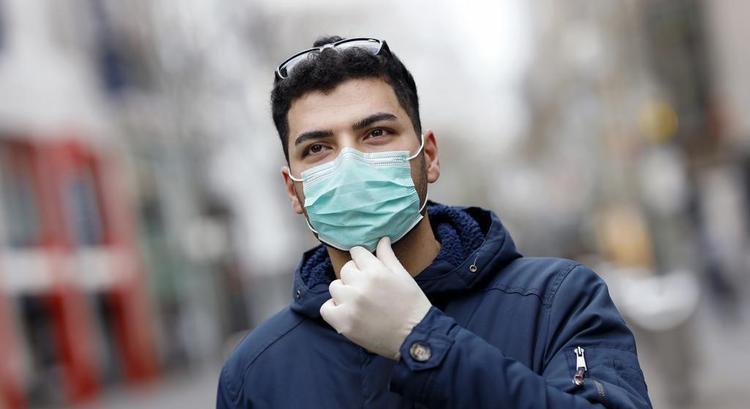 ماسک، حجم ابر ذرات کرونا را 23 برابر کوچک تر می نماید