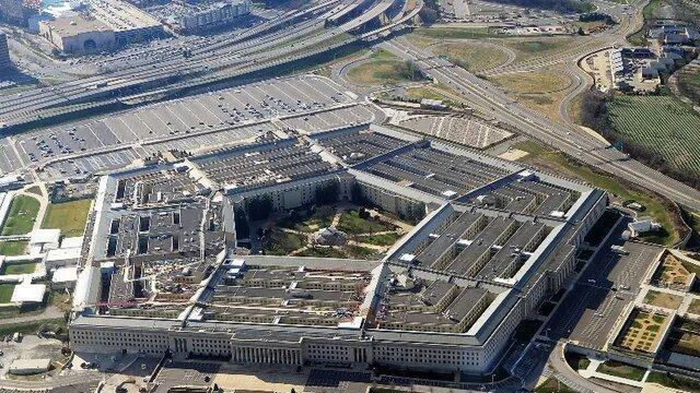 استعفای یکی دیگر از مقام های دفاعی آمریکا