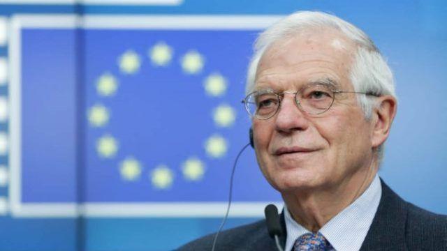 خبرنگاران اتحادیه اروپا: انتظار معجزه از بایدن نداریم
