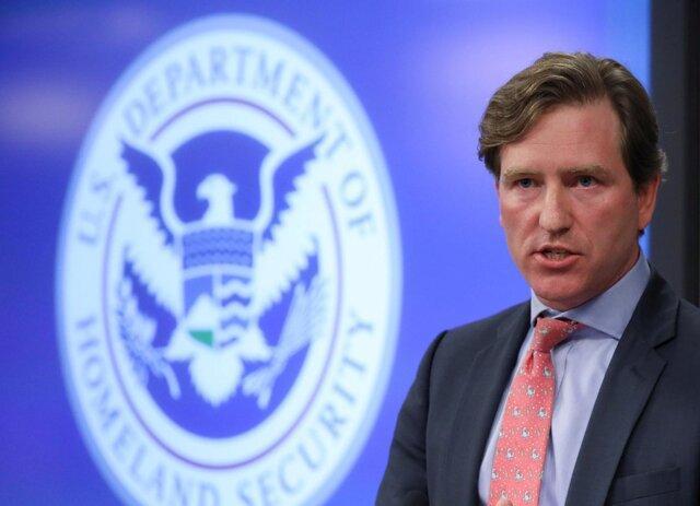 ترامپ یک مقام ارشد را بابت دفاع از امنیت انتخابات اخراج کرد