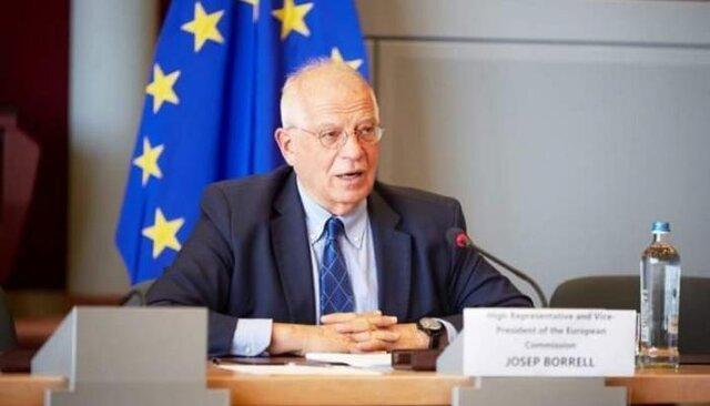 مسئول سیاست خارجی اتحادیه اروپا: با ترور دانشمندان ایران نمی توان جلوی هسته ای شدن آن را گرفت
