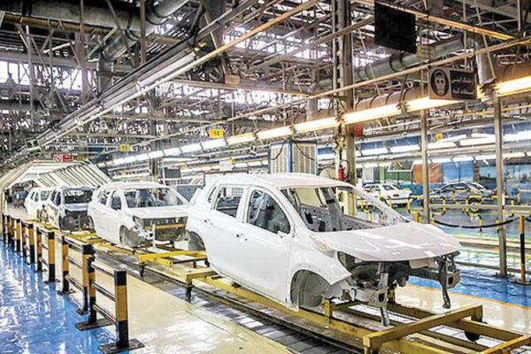 پارادوکس عرضه در بازار خودرو