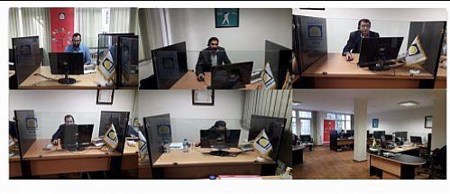 شروع به کار مرکز تماس بیمه پاسارگاد با موضوع تکریم ارباب رجوع