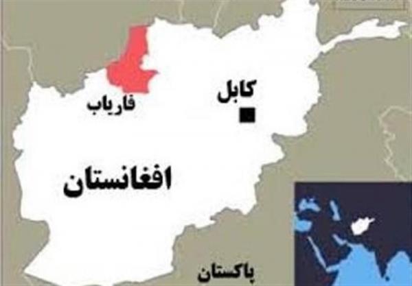 حمله طالبان به شهرستان شیرین تگاپ در شمال افغانستان