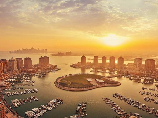 چگونه با کشتی کروز به قطر سفر کنیم؟