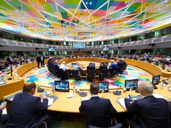 اعتراضات در روسیه محور نشست وزرای امور خارجه اتحادیه اروپا