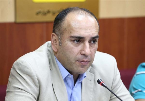 رضوانی: موضوع معرفی قزاقستان برای حضور در المپیک را پیگیری می کنیم، هیچ نامه ای از فینا دریافت نکرده ایم