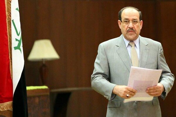 باید درباره حمایت طرف های خارجی از انفجارهای بغداد تحقیق گردد