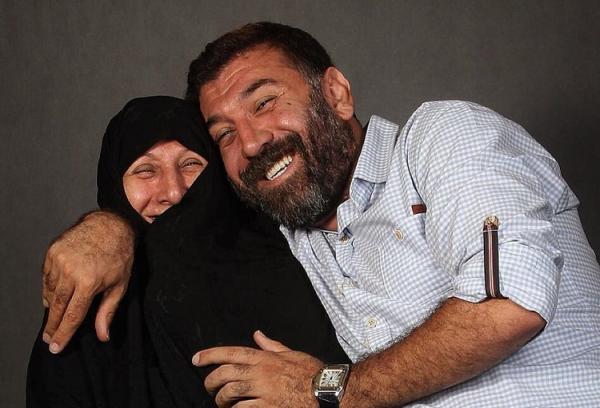 آخرین خبر از حال و روز مادر علی انصاریان