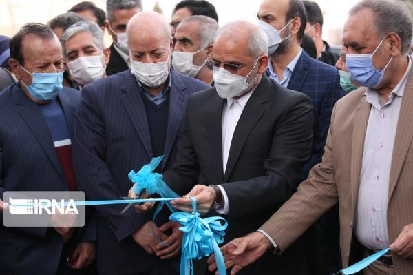 خبرنگاران سفر وزیر آموزش و پرورش به اصفهان